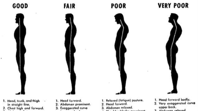posture squat